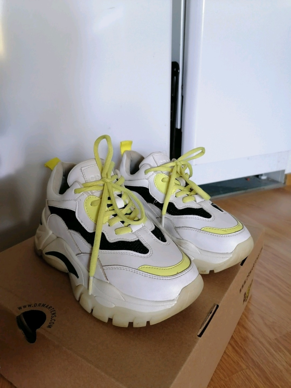 Women's sneakers - CROPP photo 1