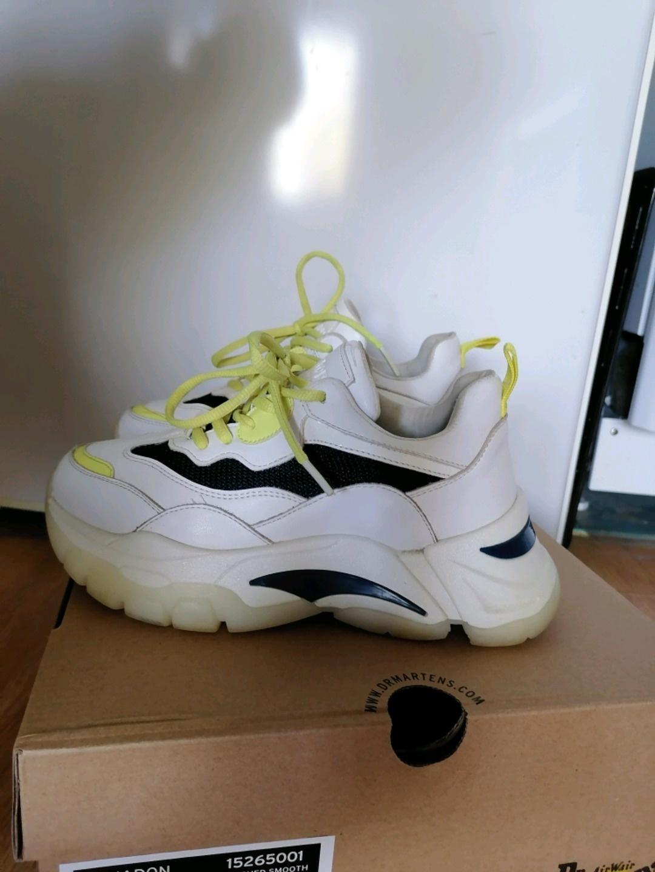 Damen sneakers - CROPP photo 2
