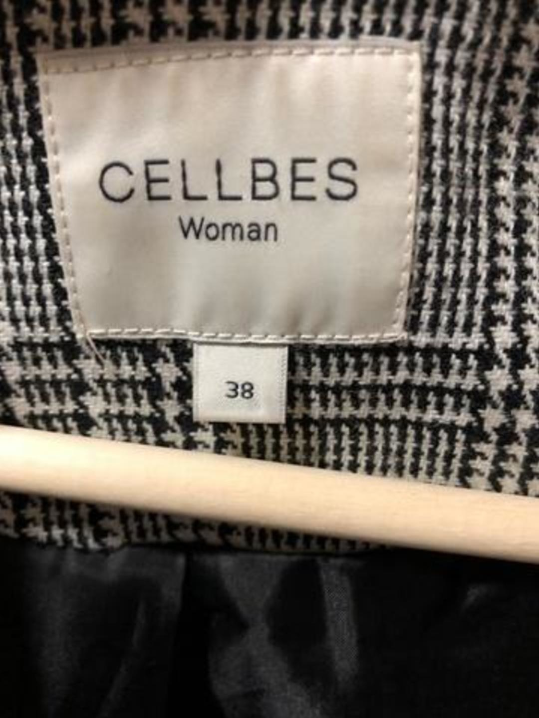 Women's coats & jackets - CELLBES photo 4