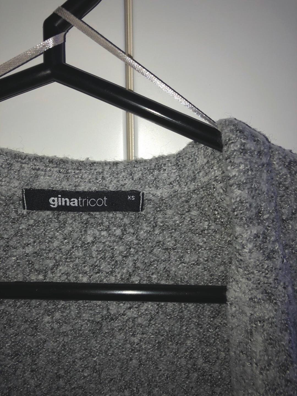 Damers trøjer og cardigans - GINA TRICOT photo 4