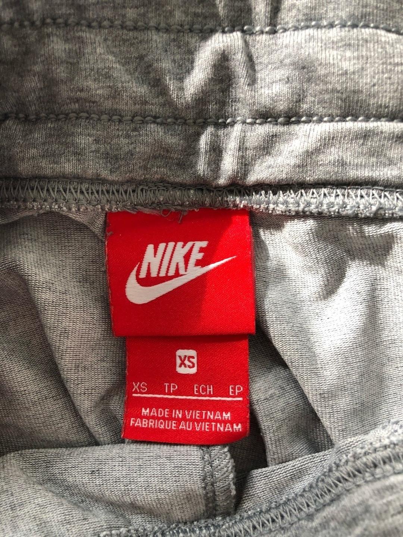 Women's shorts - NIKE photo 4