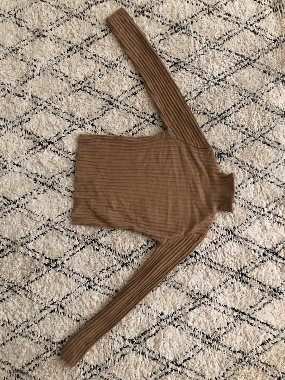 Damers bluser og skjorter - BERSHKA photo 1
