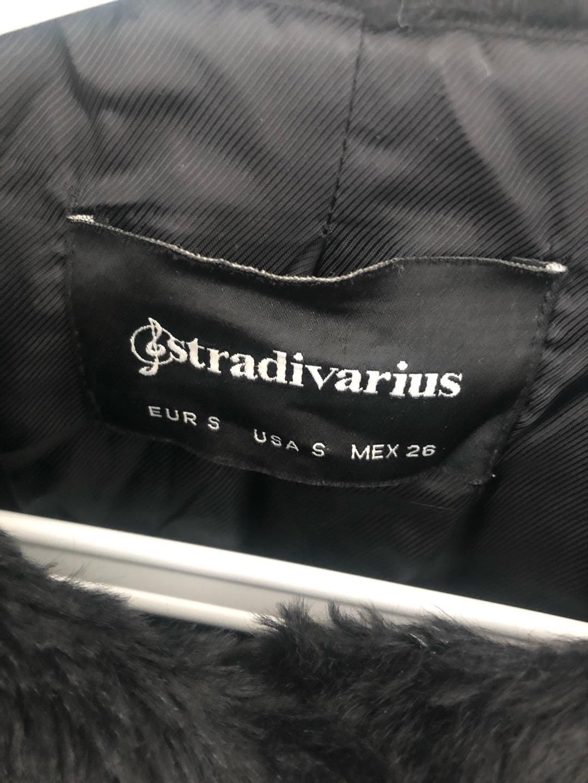 Women's coats & jackets - STRADIVARIUS photo 3