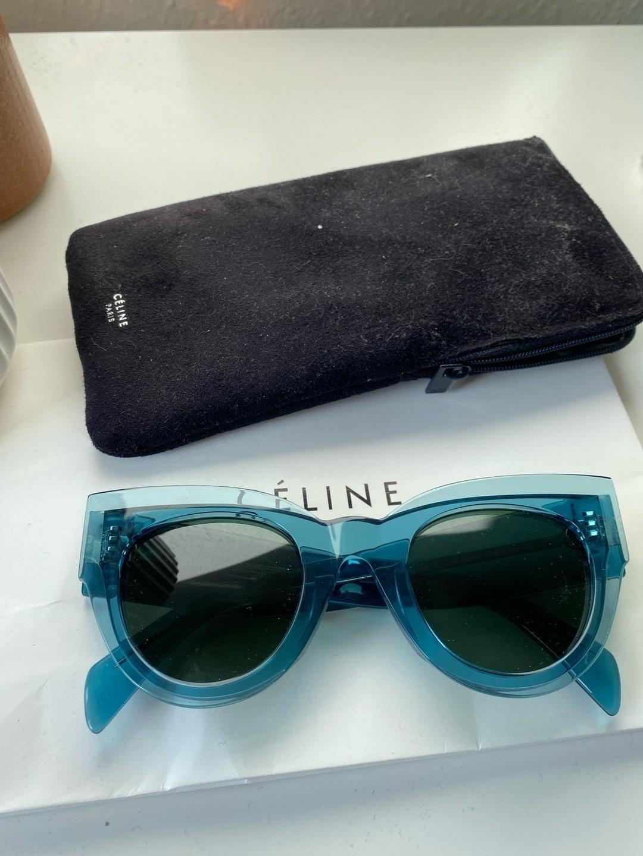 Women's sunglasses - CELINE photo 1