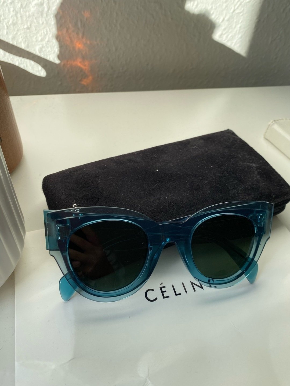 Women's sunglasses - CELINE photo 3