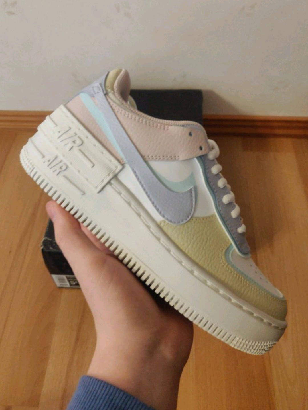 Women's sneakers - NIKE photo 3