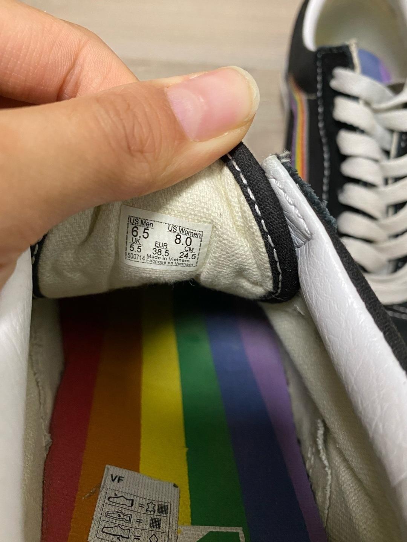 Damen sneakers - VANS photo 3