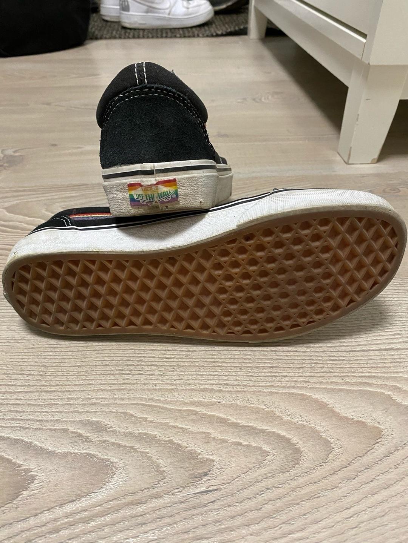 Damen sneakers - VANS photo 4