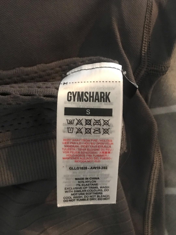 Women's sportswear - GYMSHARK photo 4