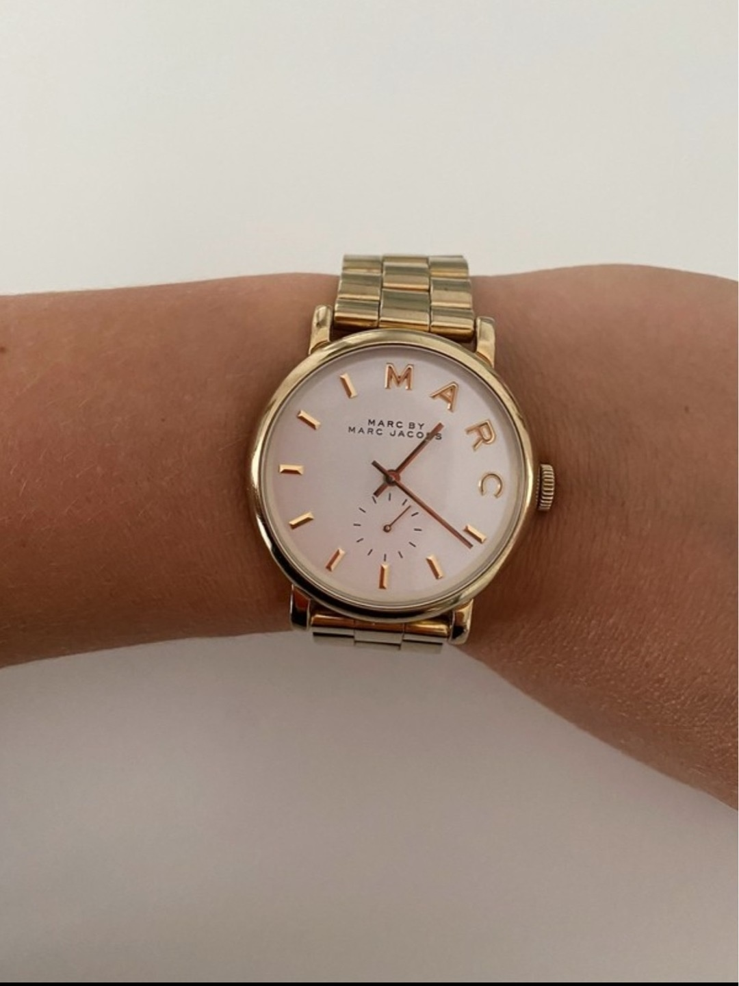Women's watches - MARC JACOBS photo 1