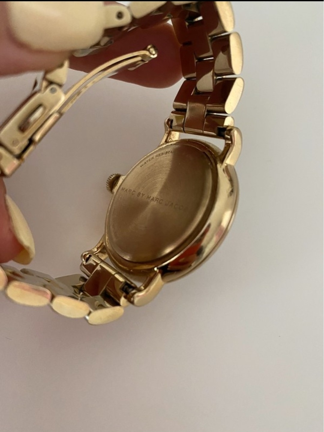 Women's watches - MARC JACOBS photo 2