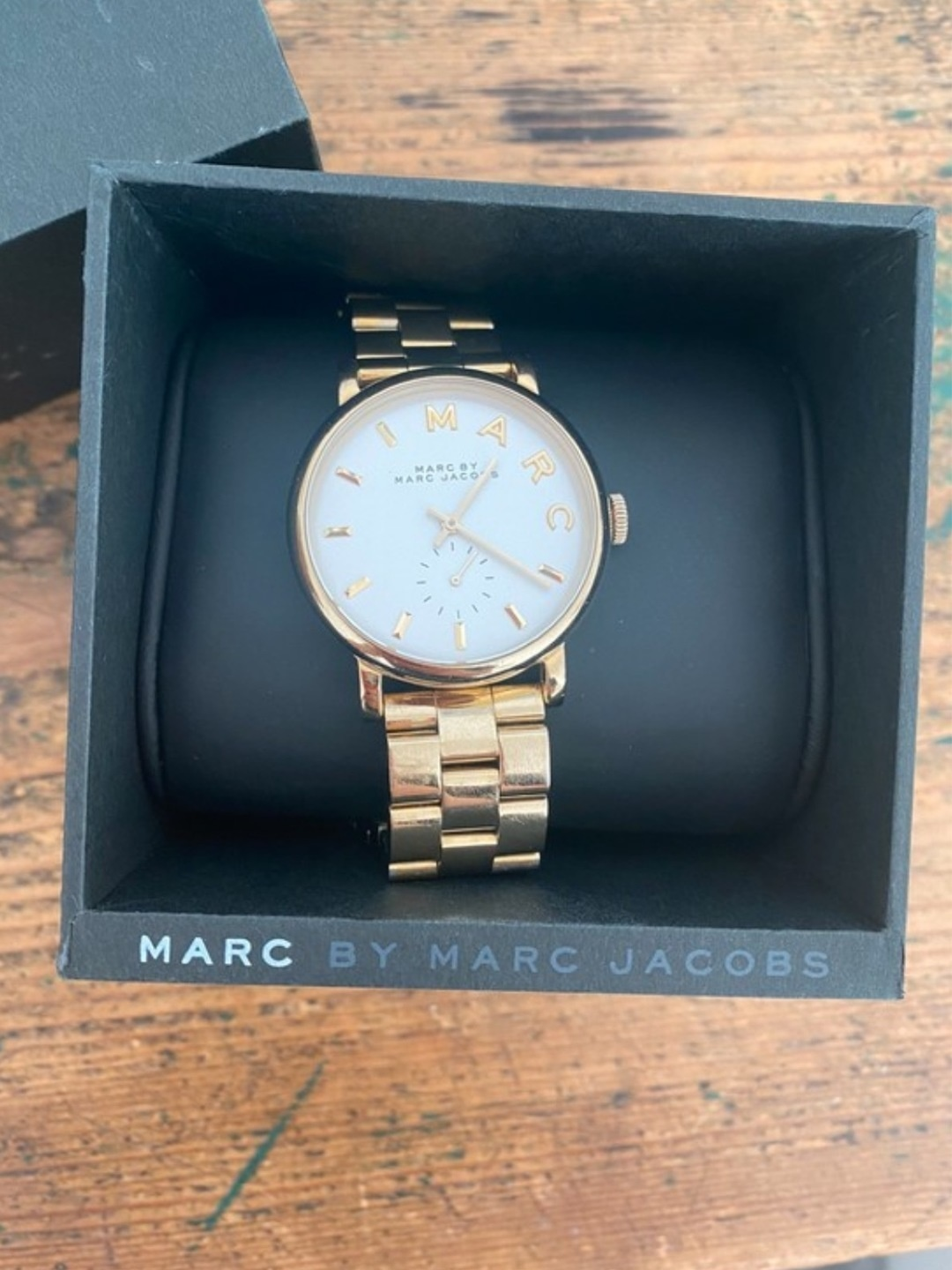 Women's watches - MARC JACOBS photo 4