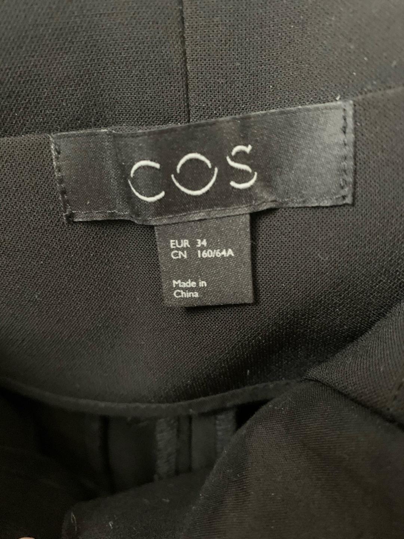 Naiset housut & farkut - COS photo 3