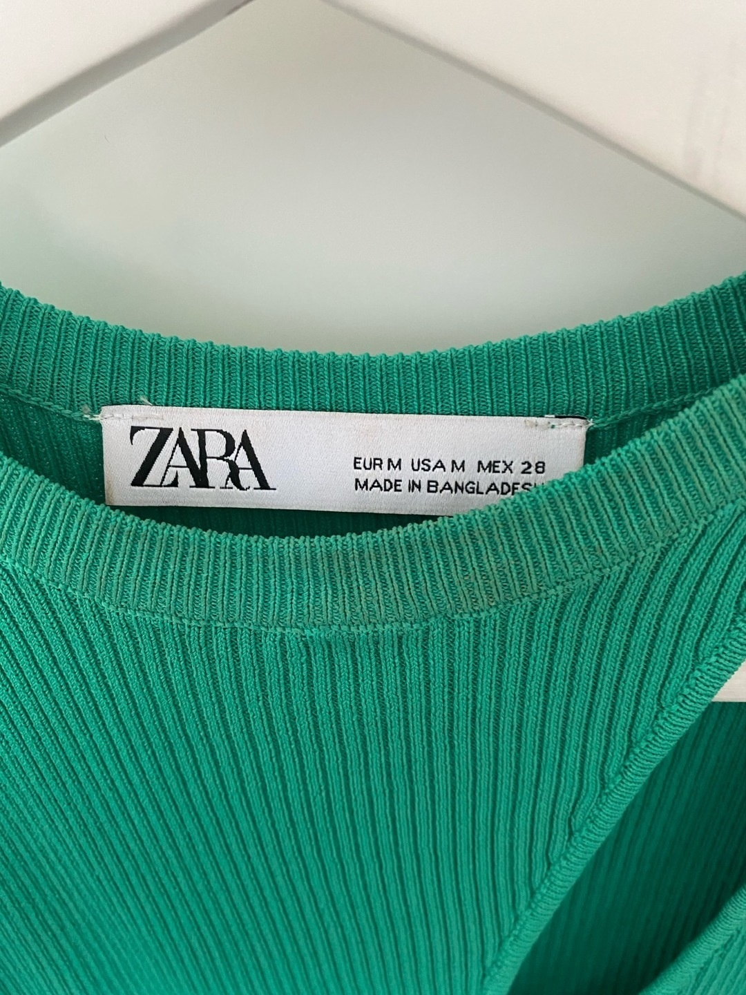 Women's tops & t-shirts - ZARA photo 2