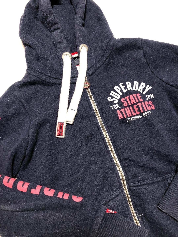 Damers hættetrøjer og sweatshirts - SUPERDRY photo 2
