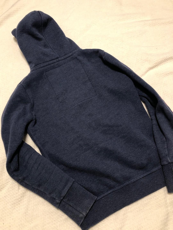 Damers hættetrøjer og sweatshirts - SUPERDRY photo 4