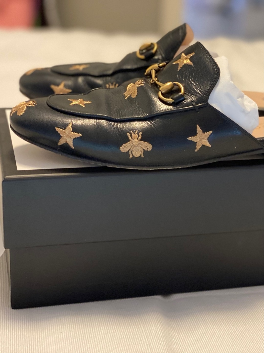 Women's sandals & slippers - GUCCI photo 1