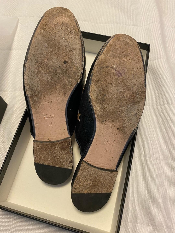 Damen sandalen & slipper - GUCCI photo 2