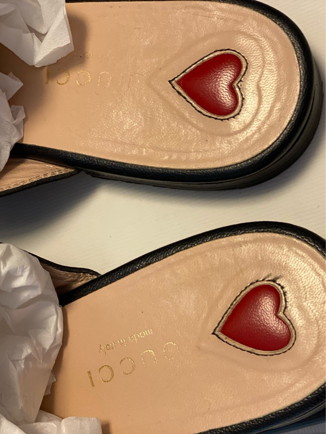 Women's sandals & slippers - GUCCI photo 4