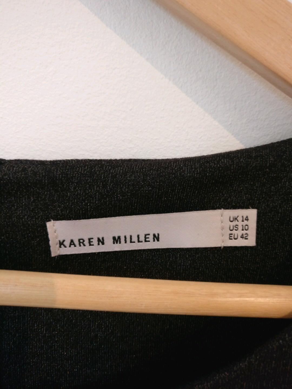 Damers kjoler - KAREN MILLEN photo 4