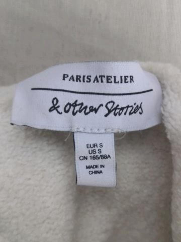 Damers trøjer og cardigans - & OTHER STORIES photo 3