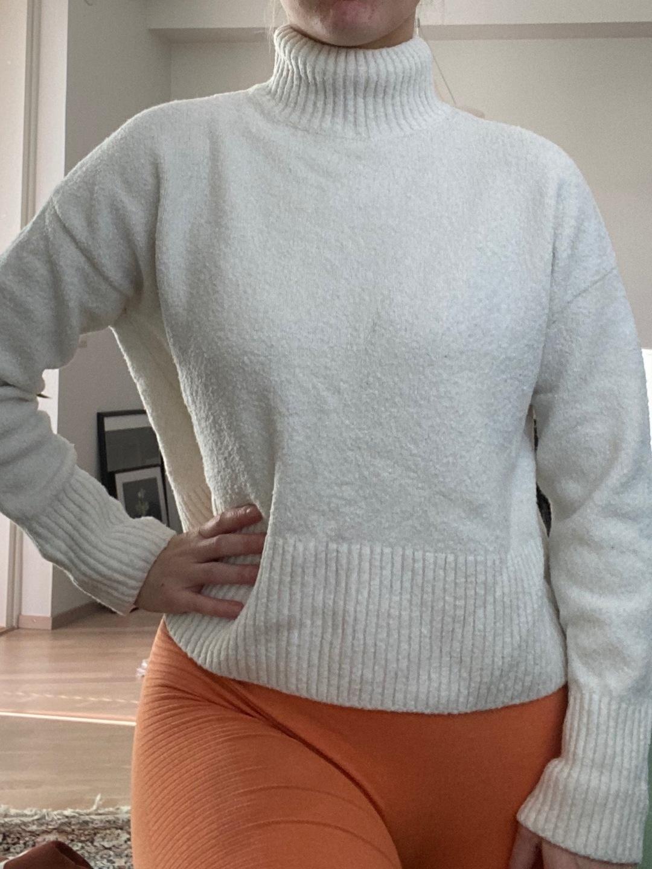 Damers trøjer og cardigans - & OTHER STORIES photo 4