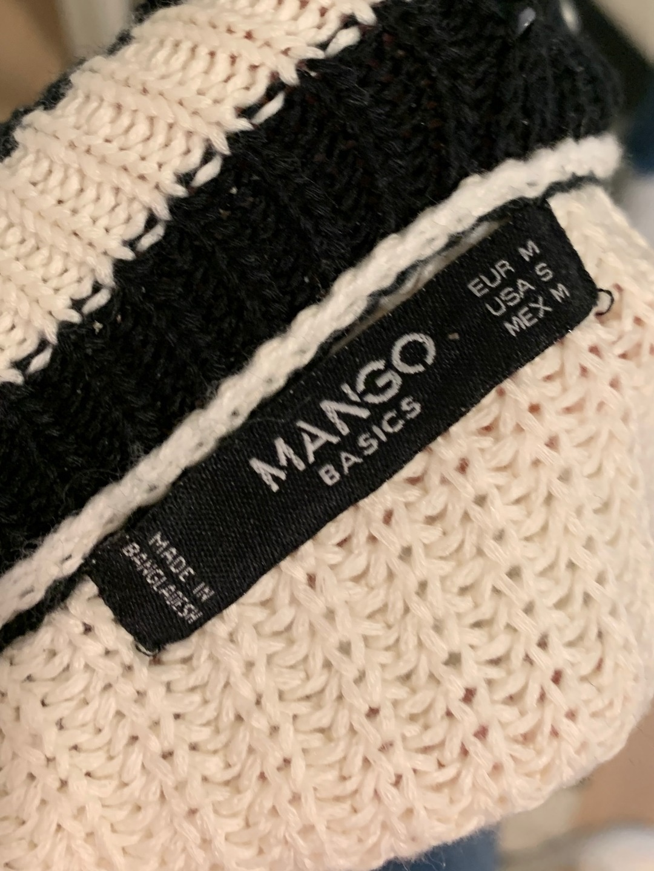 Damen pullover & strickjacken - MANGO photo 3
