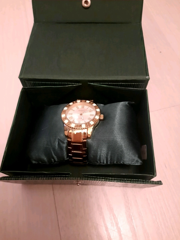 Women's watches - LEIJONA photo 1