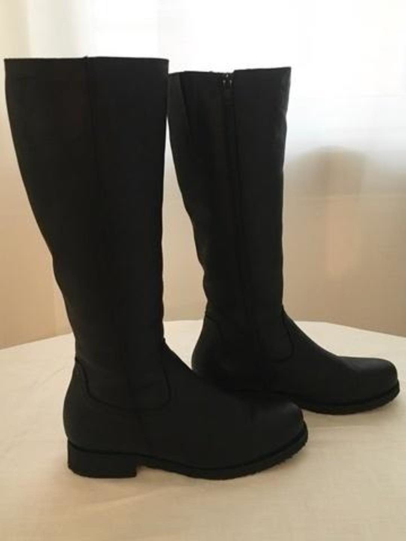Women's boots - WONDERS photo 1