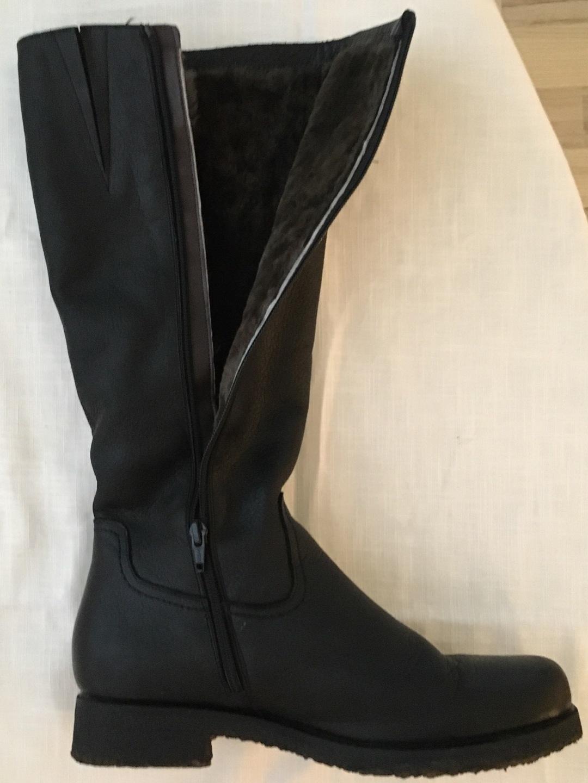 Women's boots - WONDERS photo 2