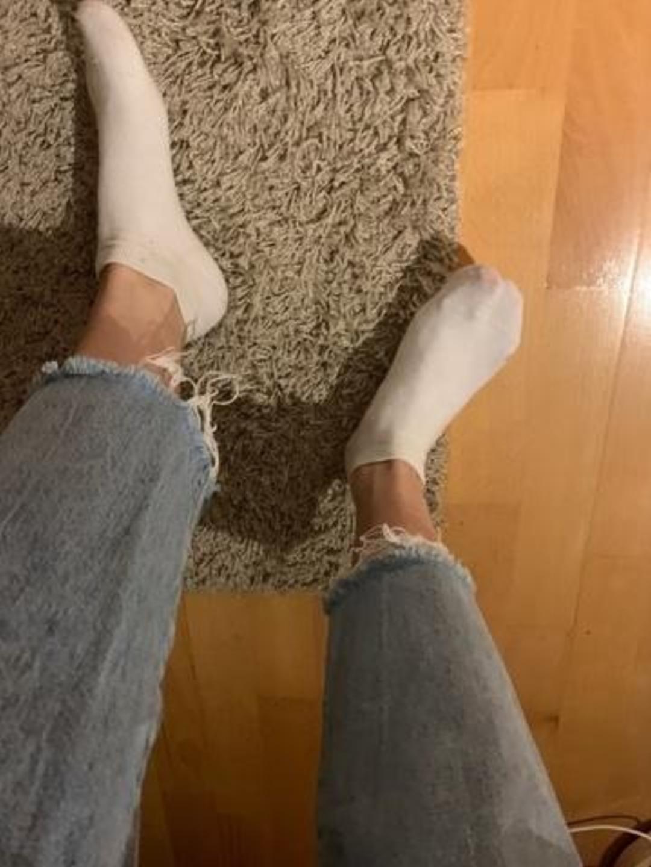 Damers bukser og jeans - LEVI'S photo 3