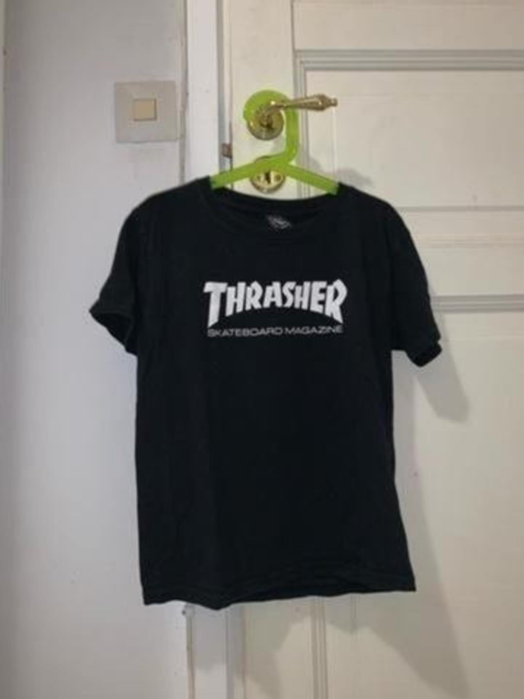 Damen tops & t-shirts - THRASHER photo 1