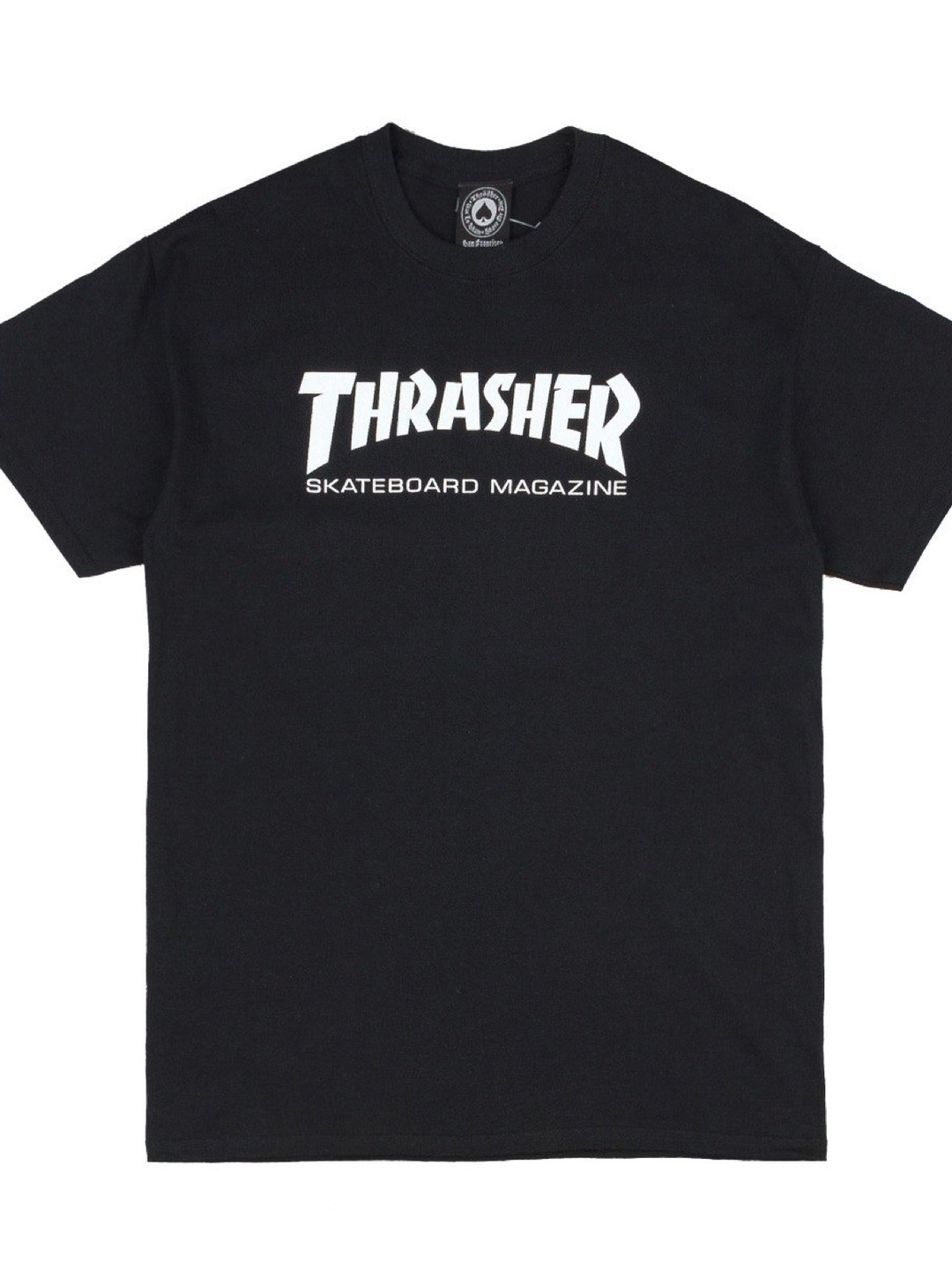 Damen tops & t-shirts - THRASHER photo 3