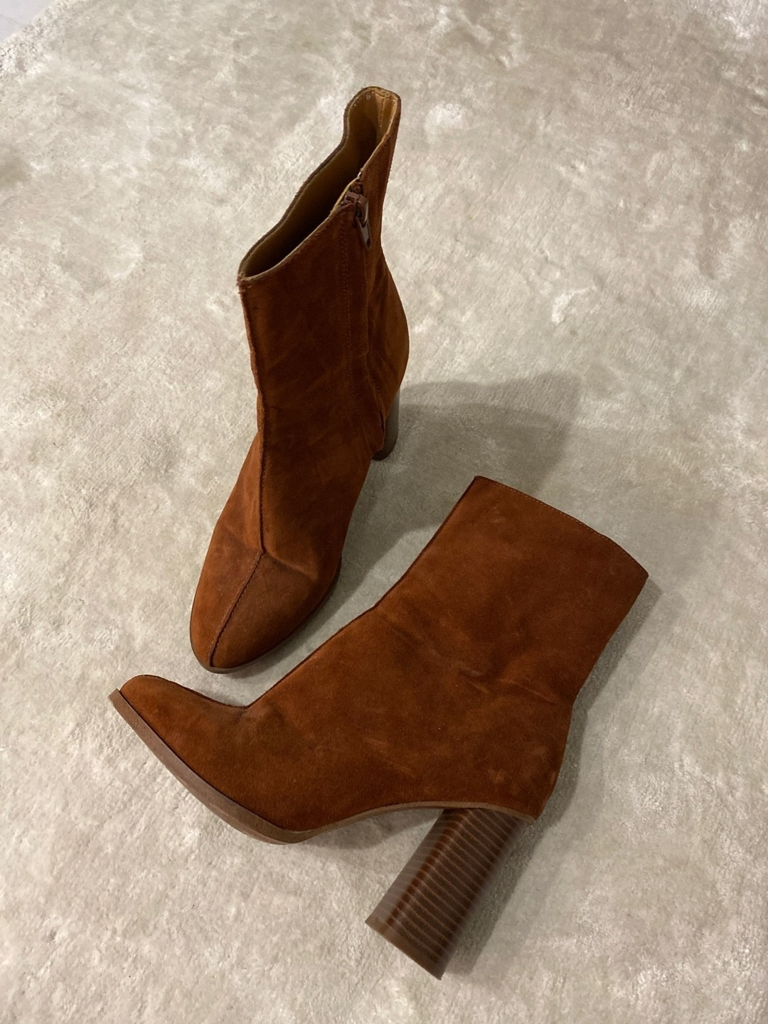 Women's boots - MANGO photo 2