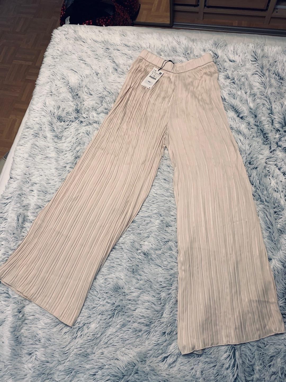 Damers bukser og jeans - ZARA photo 1