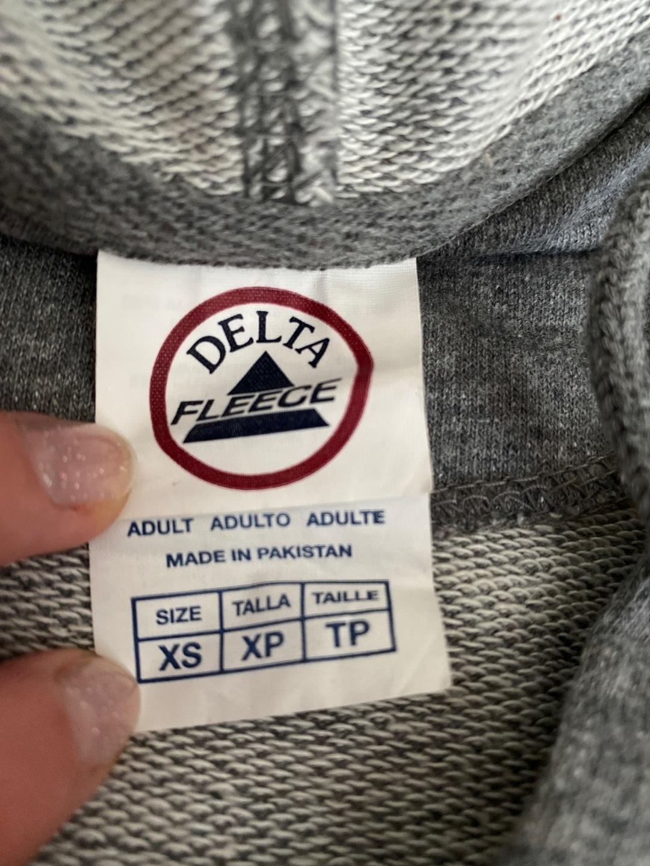 Women's hoodies & sweatshirts - DELTA FLEECE photo 4