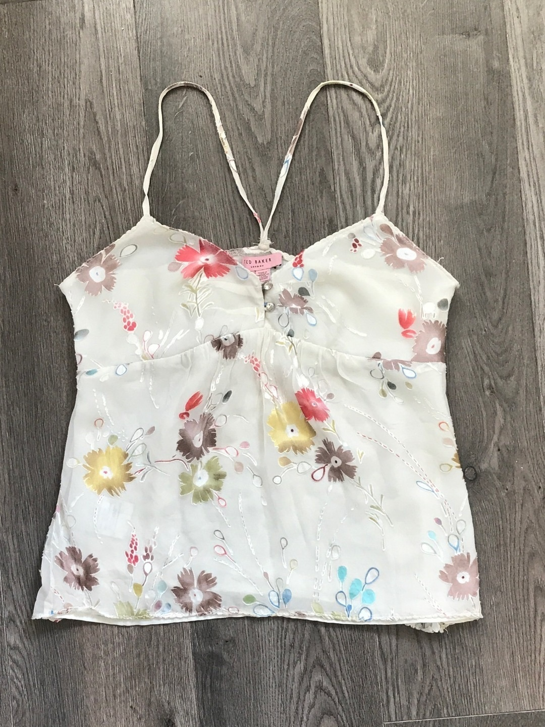 Women's tops & t-shirts - TED BAKER photo 3