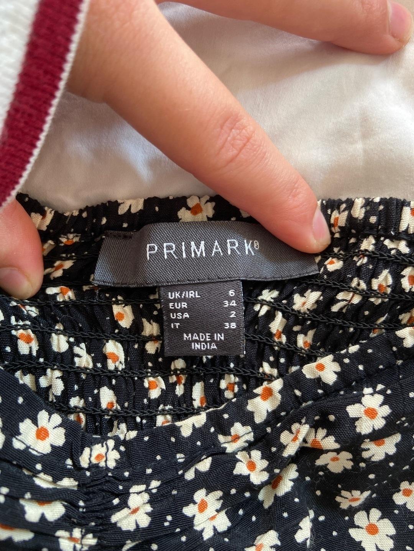 Damers toppe og t-shirts - PRIMARK photo 3