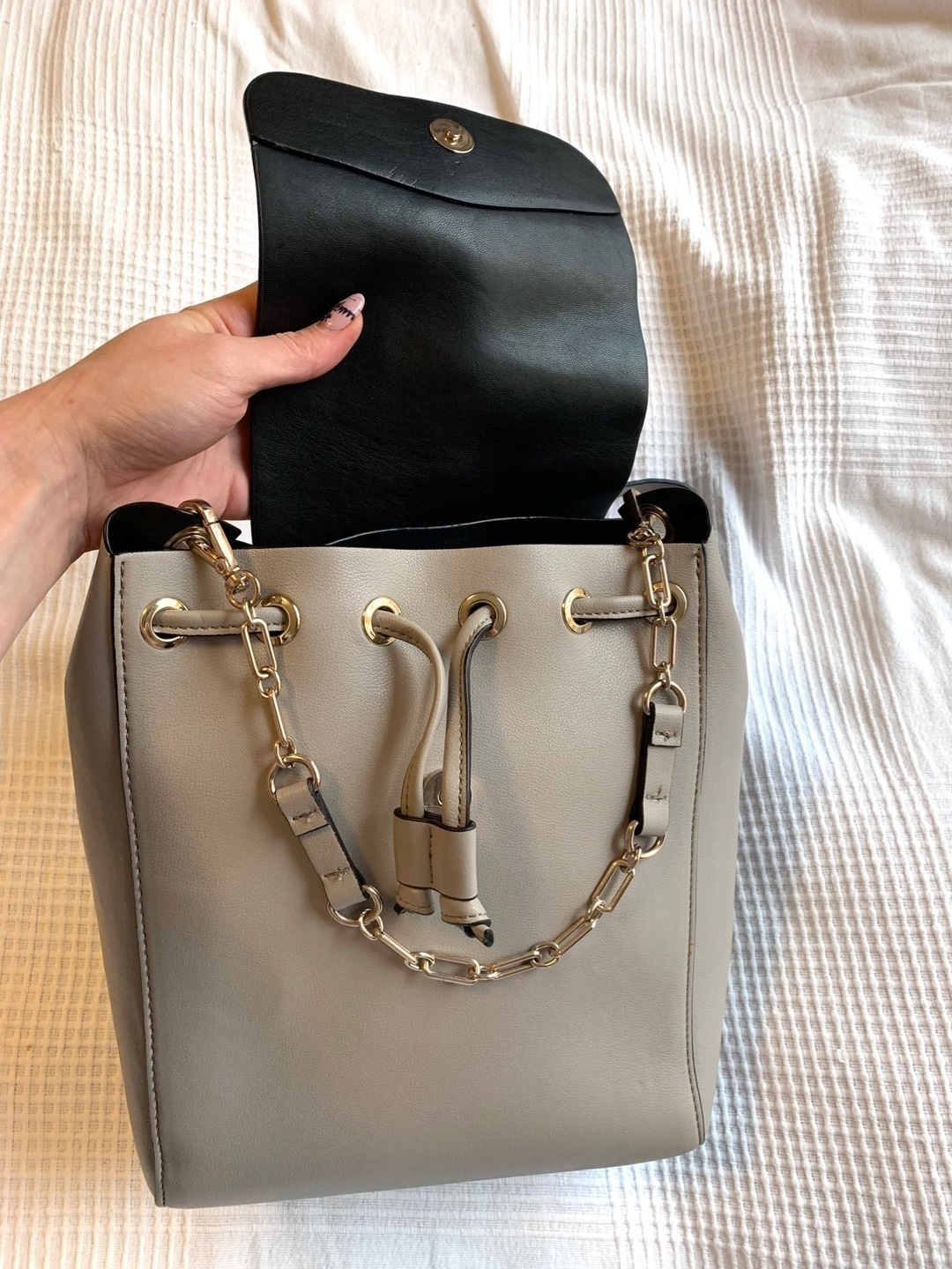 Women's bags & purses - ZARA photo 3