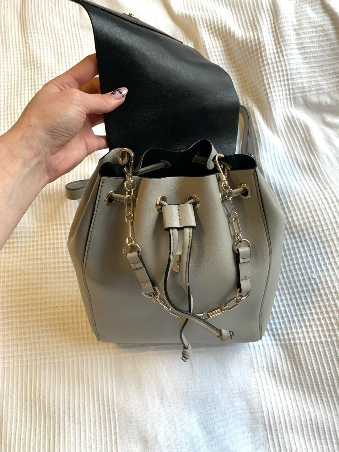 Women's bags & purses - ZARA photo 4