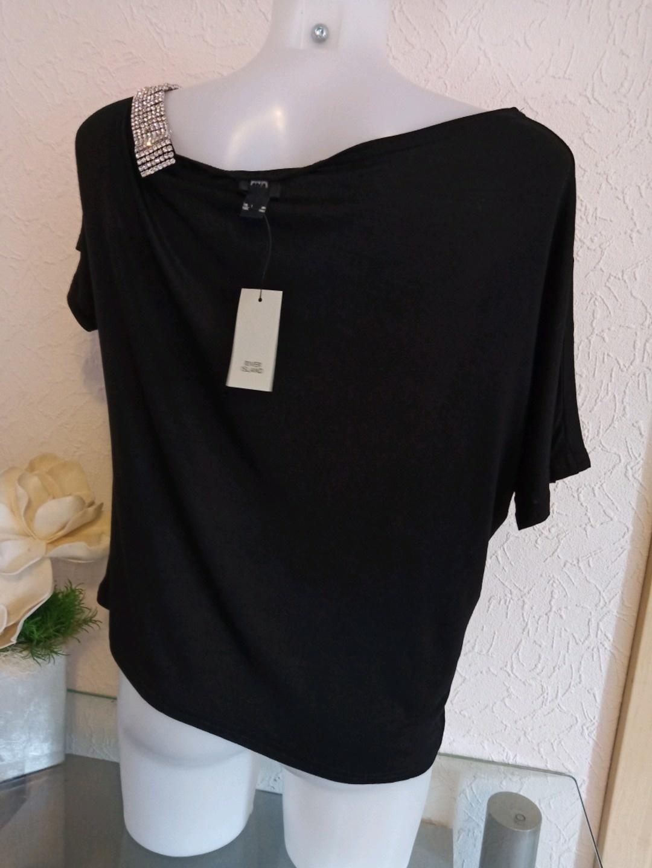 Damen blusen & t-shirts - RIVER ISLAND photo 3