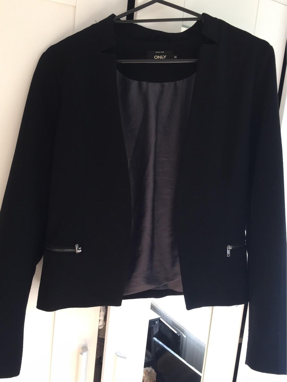 Damers blazerjakker og jakkesæt - ONLY photo 1