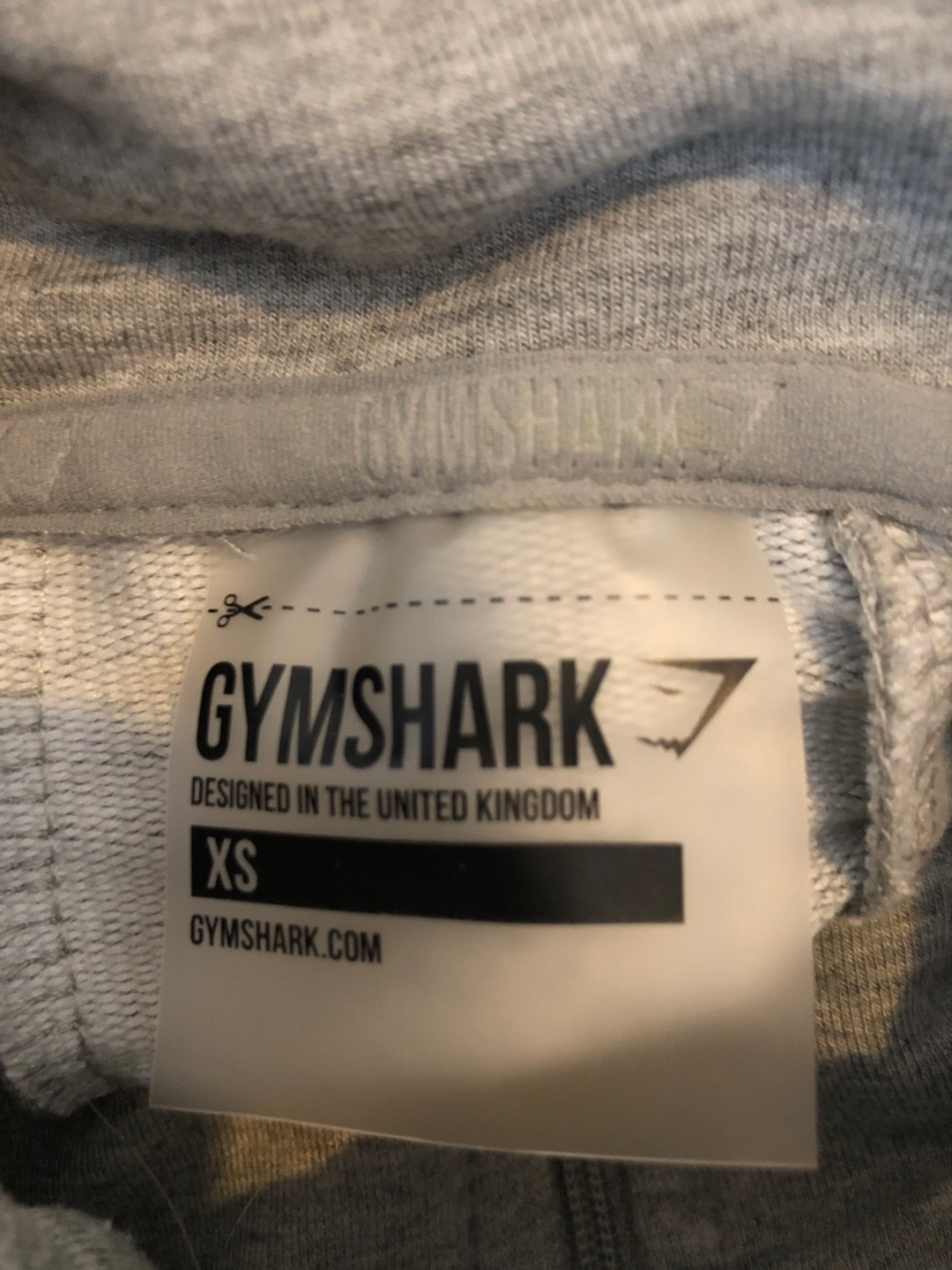 Damers sportstøj - GYMSHARK photo 4