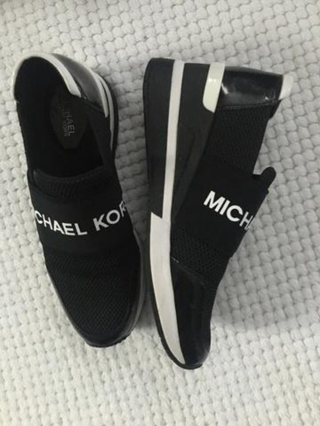 Women's sneakers - MICHAEL KORS photo 1