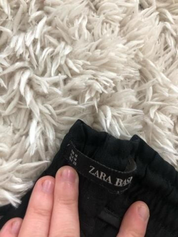 Damen hosen & jeans - ZARA photo 4