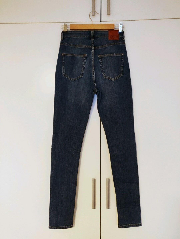 Damen hosen & jeans - WEEKDAY photo 2