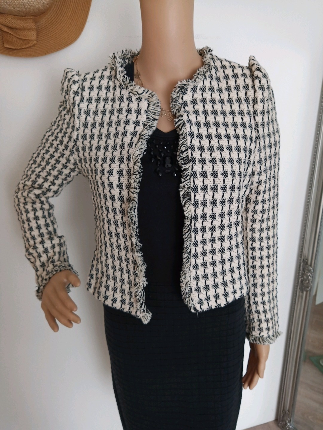 Women's blazers & suits - MANGO photo 1