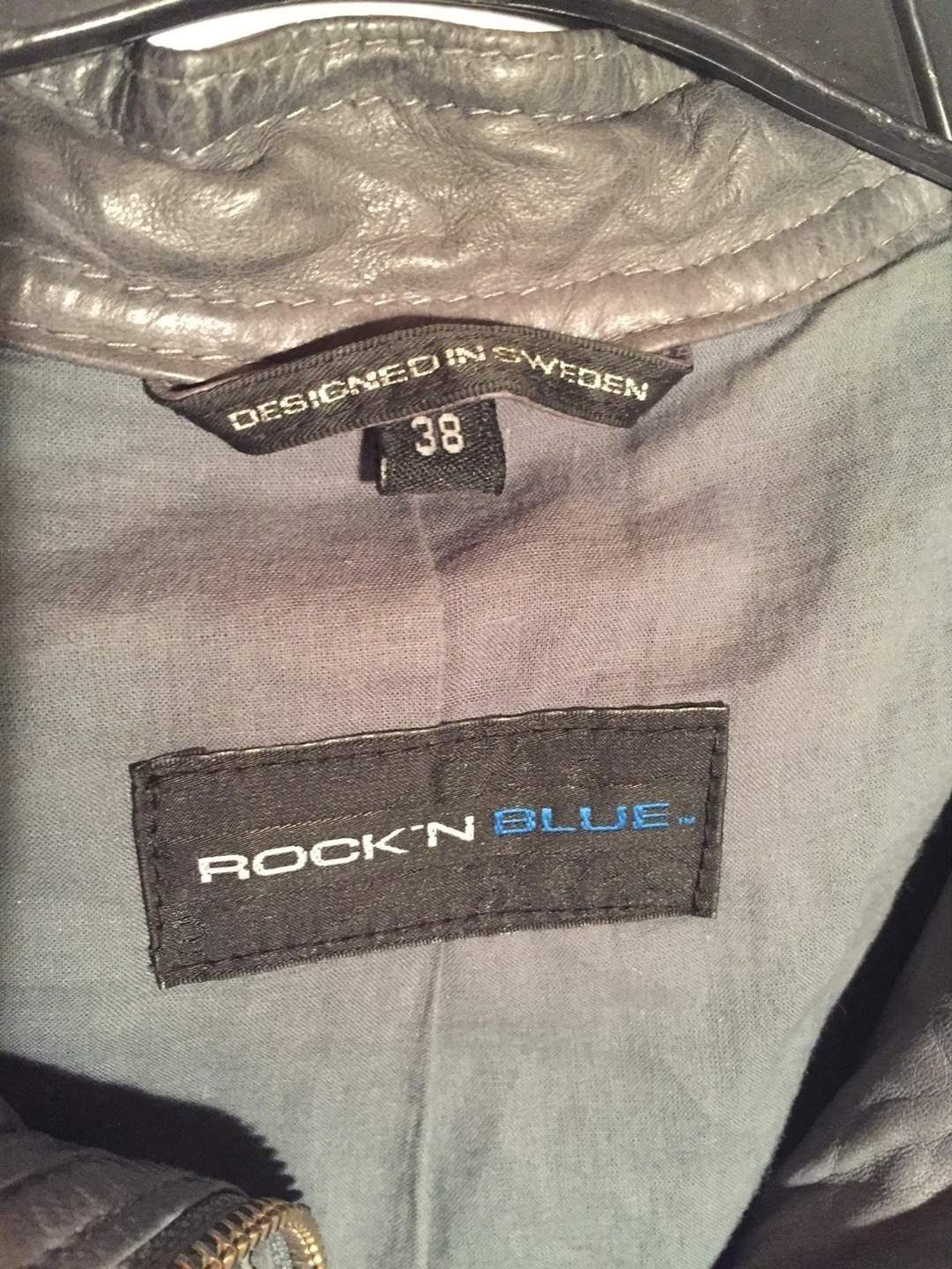 Women's coats & jackets - ROCK 'N BLUE photo 4