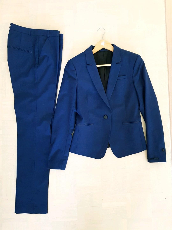 Damers blazerjakker og jakkesæt - TIGER OF SWEDEN photo 2