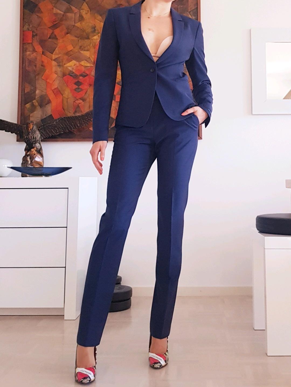 Damers blazerjakker og jakkesæt - TIGER OF SWEDEN photo 1